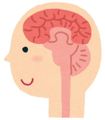 脳の勘違い