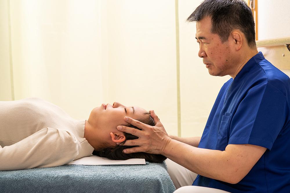 催眠療法・活法によるアプローチ