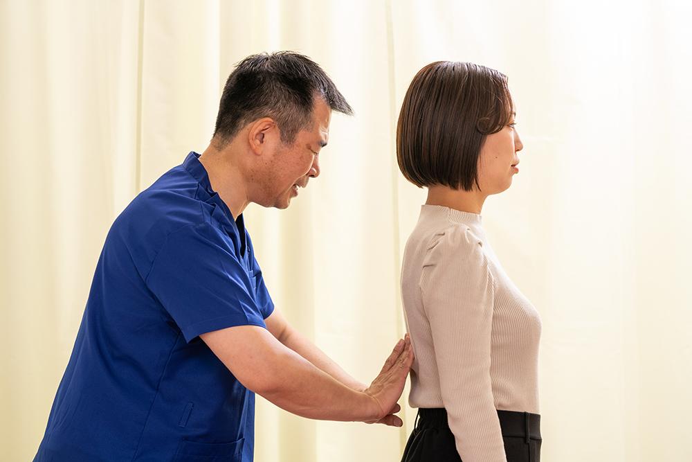 腰痛の正しい治療