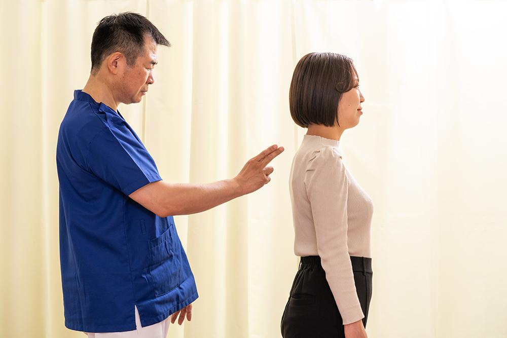 久保整骨院の気功・エネルギー療法